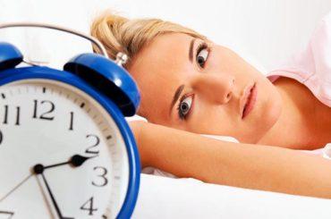 Metode naturale impotriva insomniei
