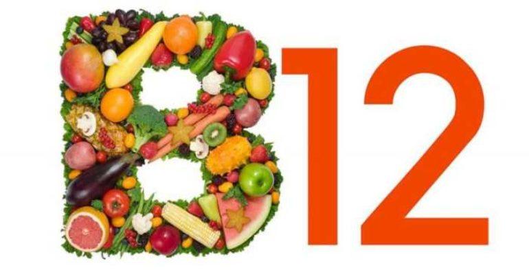 Vitamina B12 Mod de Administrare si Prospect (Cobalamina)