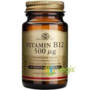 vitamina b12 capsule mod de administrare