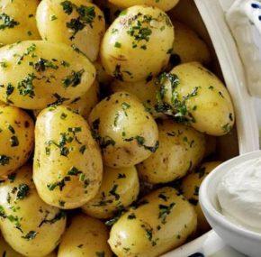 Dieta cu Cartofi si Iaurt – Eficienta si Extrem de Gustoasa